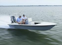 2012 - Maverick Boats - Mirage 18 HPX-V