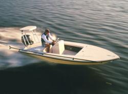 2012 - Maverick Boats - Mirage 15 HPX-V