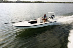20102 - Maverick Boats - Mirage 17 HPX Micro