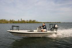 2015 - Maverick Boats - 17 Mirage HPX Tunnel