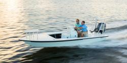2020 - Maverick Boats - 18 HPX-V