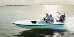 2020 - Maverick Boats - 17 HPX-V