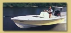 Maverick 185 Master Angler Center Console Boat