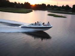 Maxum Boats - 1900 SR3