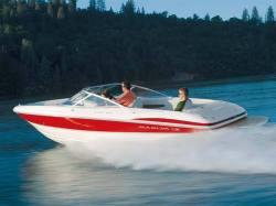 Maxum Boats - 2000 SR3