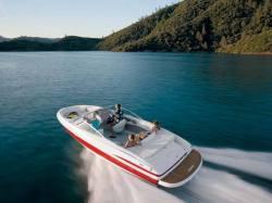 Maxum Boats - 2200 SR3