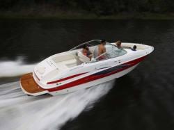 Maxum Boats - 2400 SR3