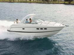 Maxum Boats - 2900 SE