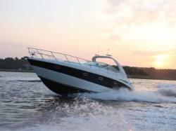 Maxum Boats - 3700 SY