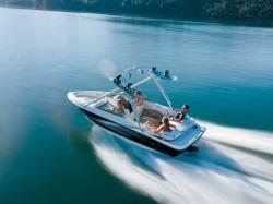 Maxum Boats 1800 MX Run About Boat