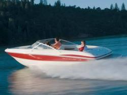 Maxum Boats 2000 SR3 Run About Boat