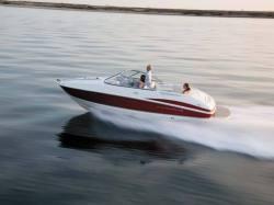Maxum Boats 2100 SC3 Run About Boat