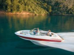 Maxum Boats 2200 SR3 Run About Boat