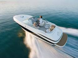 Maxum Boats 2400 SC3 Run About Boat