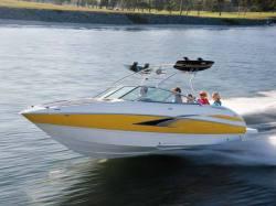Maxum Boats 2400 SR3 Run About Boat
