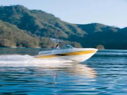 Maxum Boats 2100 SD Sport Deck Deck Boat