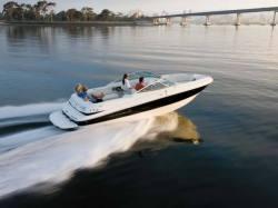 Maxum Boats 2400 SD Sport Deck Deck Boat