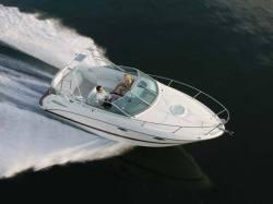 Maxum Boats 2600 SE Cruiser Boat