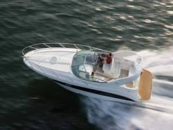 Maxum Boats 2700 SE Cruiser Boat