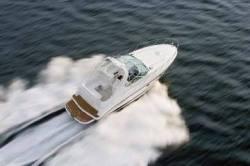 Maxum Boats 3500 SY Motor Yacht Boat