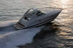 Maxum Boats 3700 SY Motor Yacht Boat