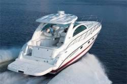 Maxum Boats 4200 SY Motor Yacht Boat