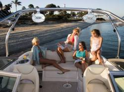 Maxum Boats 2400 SR3 Sport Boat