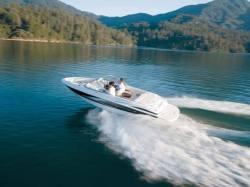Maxum Boats 1800 SR3 Sport Boat