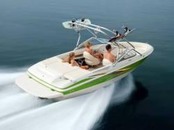 Maxum Boats 1900 SR3 Sport Boat