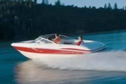 Maxum Boats 2000 SR3 Sport Boat