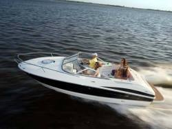 Maxum Boats 2100 SC3 Sport Boat