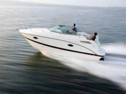 Maxum Boats 2500 SE Sport Cruiser