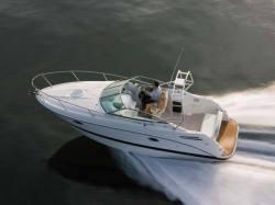 Maxum Boats 2700 SE Sport Cruiser