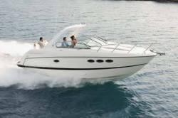 Maxum Boats 2900 SE Sport Cruiser