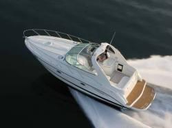 Maxum Boats 3500 SY Sport Yacht