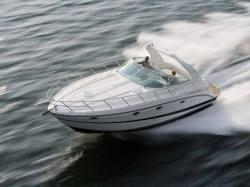 Maxum Boats 3700 SY Sport Yacht