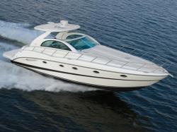 Maxum Boats 4200 SY Sport Yacht
