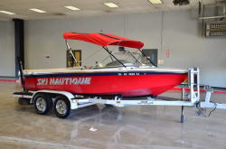2009 - Nautique Boats - Ski Nautique 196 Limited Ed.