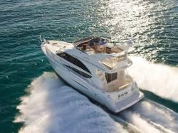 2014 - Meridian Yachts - 341 Sedan