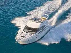 2015 - Meridian Yachts - 391 Sedan