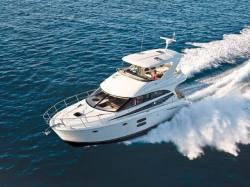 2014 - Meridian Yachts - 441 Sedan