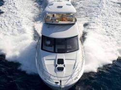 2014 - Meridian Yachts - 541 Sedan