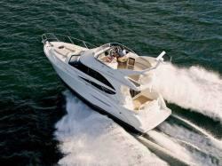 2009 - Meridian Yachts - 341 Sedan