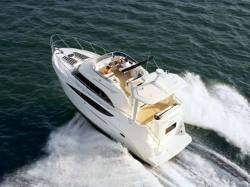2009 - Meridian Yachts - 368 Motoryacht