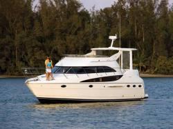2009 - Meridian Yachts - 408 Motoryacht