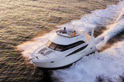 2010 - Meridian Yachts - 368 Motoryacht