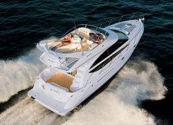 2010 - Meridian Yachts - 391 Sedan