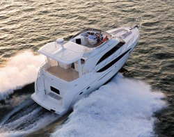 2010 - Meridian Yachts - 408 Motoryacht