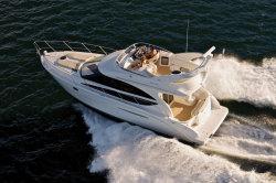 2011 - Meridian Yachts - 391 Sedan