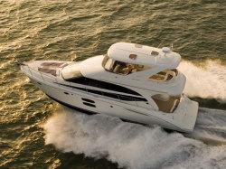 2011 - Meridian Yachts - 441 Sedan